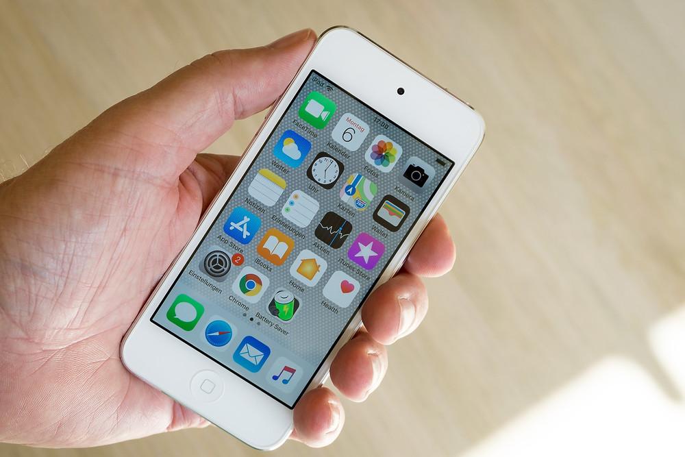iphone 5 software update and repair