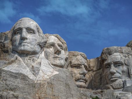 Präsidentschaftswahl USA  -regelmäßiges Update