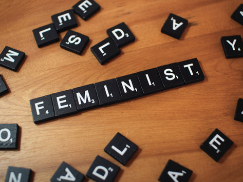 The F word: is Feminism necessary in the 21st Century?