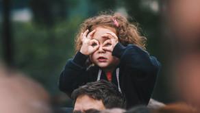 Primární reflexy u dětí v předškolním věku