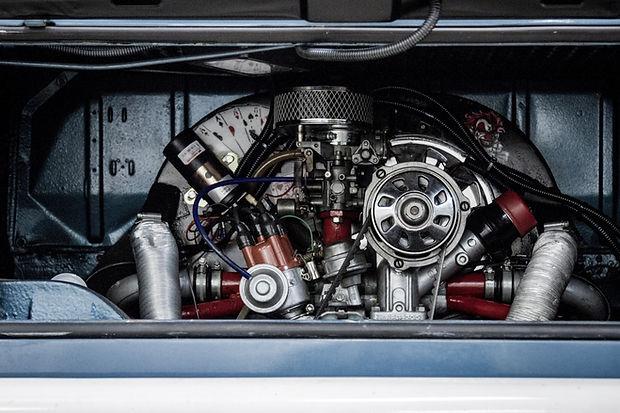 Motorrevisie VWRetro