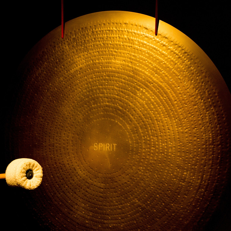 [Save the date] Sound Creation Gong Training (Aug 2021)
