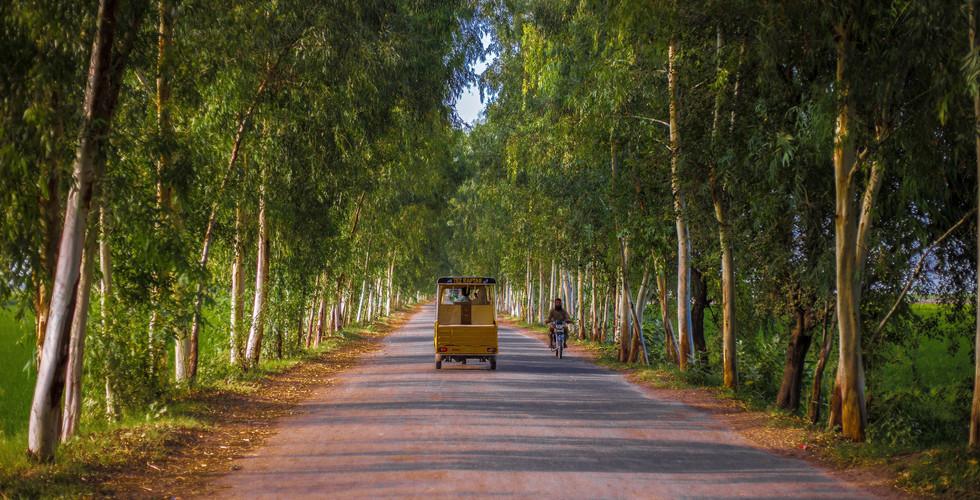urdu road