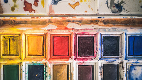 Why Art Therapy Works?