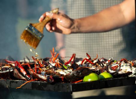 Vero Beach Events: 54rd Annual Grant Seafood Festival