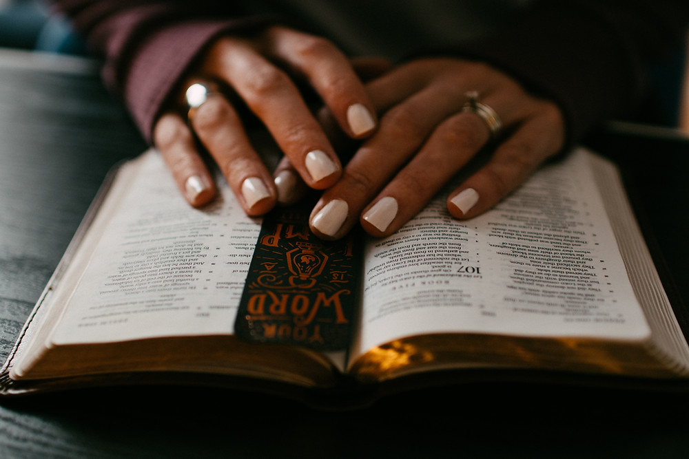 Prayer Closet at Mustard Seed Sentinel