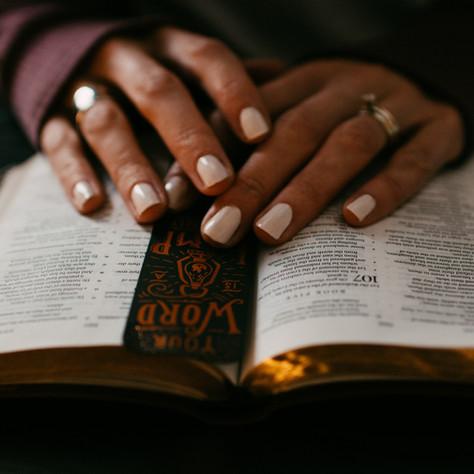 Conversing with Jesus | Part 3