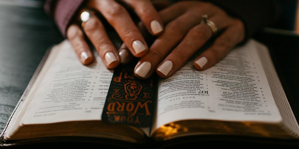 SOULFUL SUNDAY WARRIOR WORSHIP INTERCESSIONS