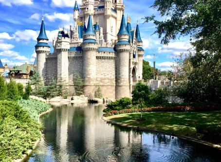 Disney Closures