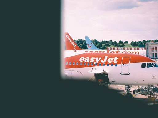 Why EasyJet is the most promising airline company to invest in the COVID-19 period?