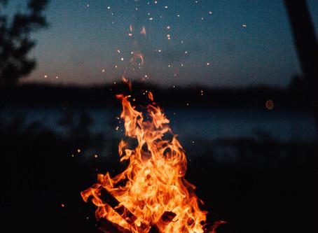 Refiner's Fire