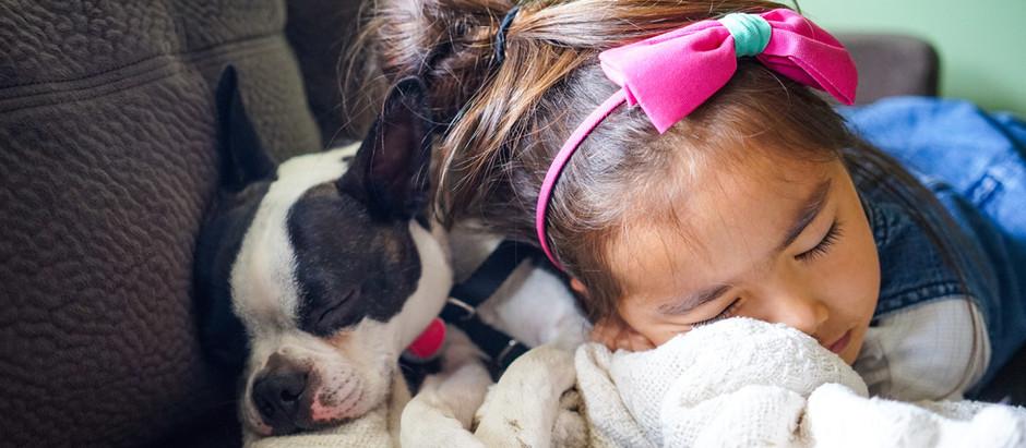 Why Sleep is Vital for Development