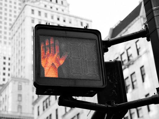 Asceticism: The Gospel of Self-Denial (Sermon)
