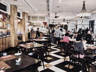 Restaurant Revitalization Fund (RRF) Closing Date