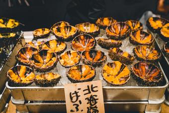 Tsukiji Outer Markets