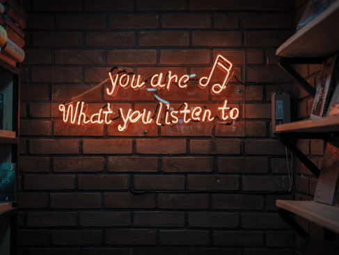 Proverbs 4: Listen!