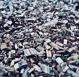 déchets et pollutions