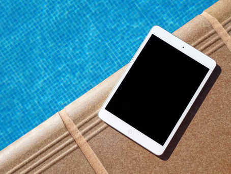 Tips to Keep your Tech Safe this Summer