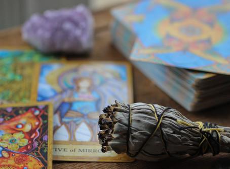 Spiritual Practices~Divine Individuation