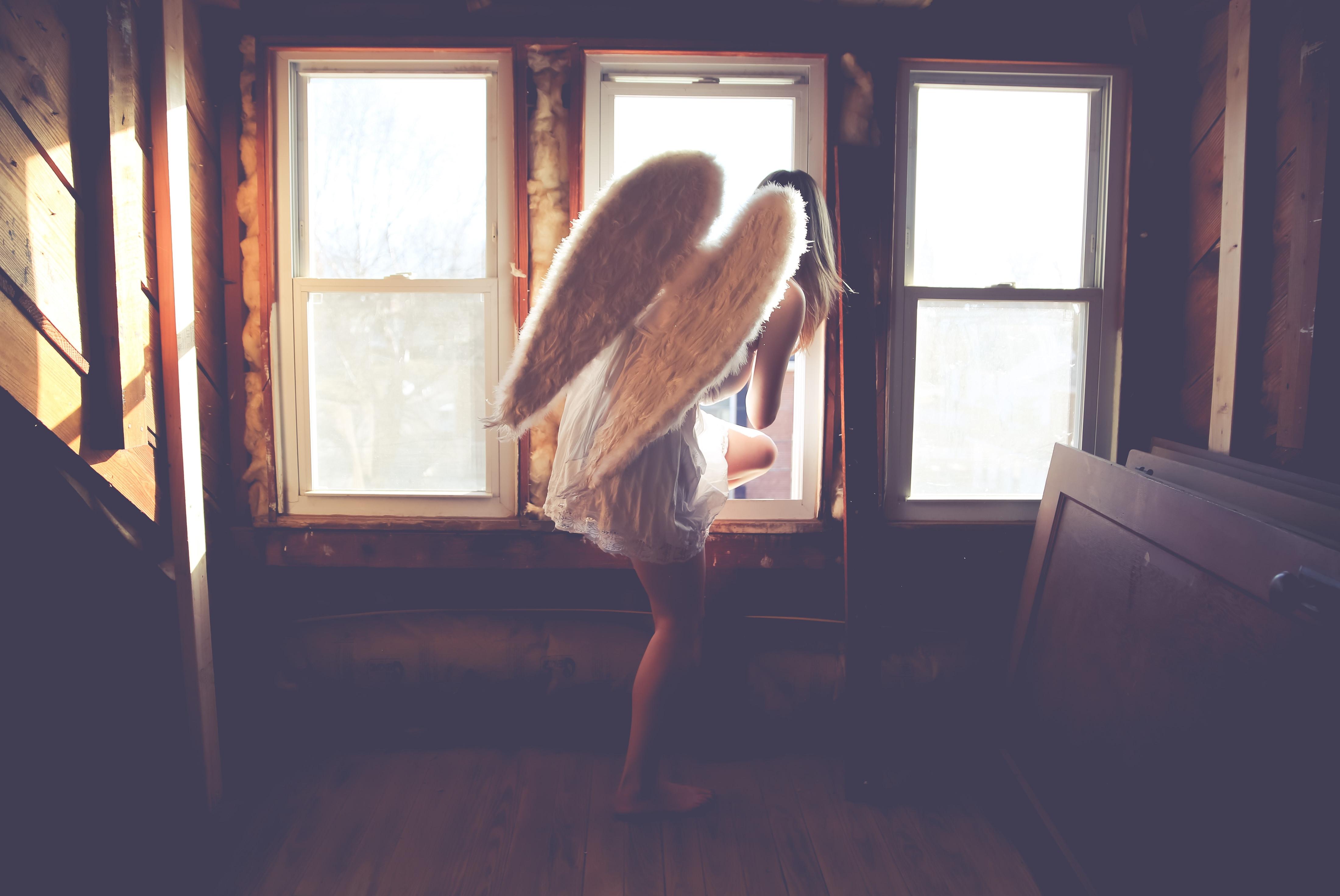 Online Angel Guidance