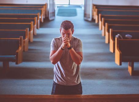 ¿Sabias que hay Diferentes Maneras de Orar?
