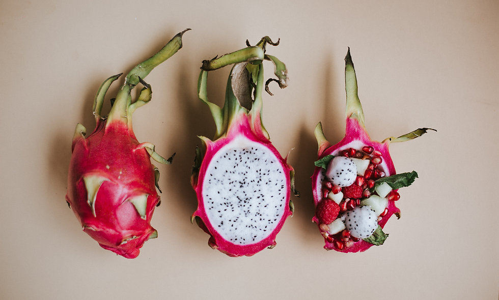 Dragon Fruit - 1kg