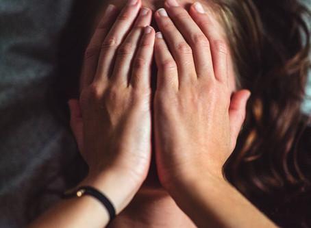 Combating Parent Guilt