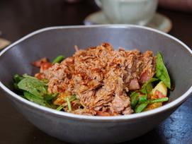 Recipe: Tuna Confit
