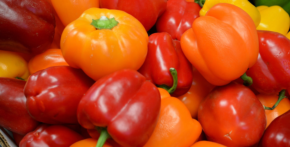 Picnic Peppers