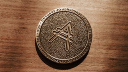 Altcoins soar whilst crypto market matures