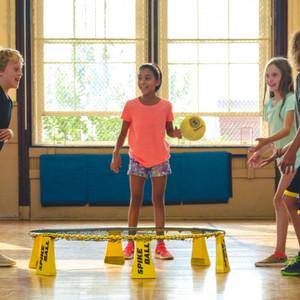 איך הספורט יכול לסייע לילדים בלימודים