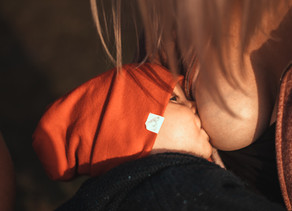 5 Ways Support Partners Can Be Involved in Lactation