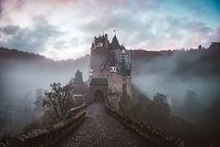 Top 10 Fantasy Destinations