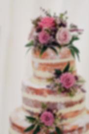 naked cake Wedding Wiesbaden