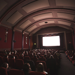The benefits of the Big Screen