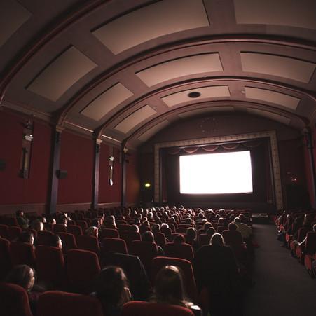 Entertainment: The Movie Guide Awards—One Award Show I Enjoyed Watching