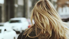 Tips voor gezond en glanzend haar!