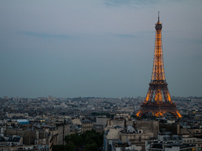 Vaccinated Americans Could Visit Paris, France This May