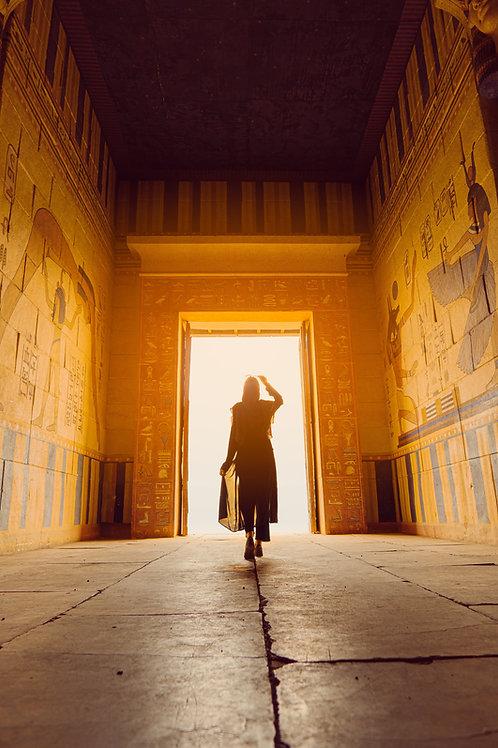 Egyptian Oudh