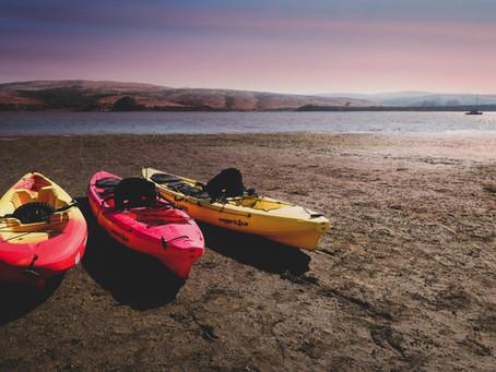 Best Large Kayaks