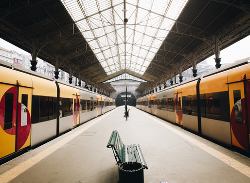 Case Study: Failure Analysis for the Rail Industry