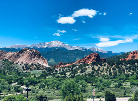 5 Best Strains to Smoke Before A Hike in Colorado Springs