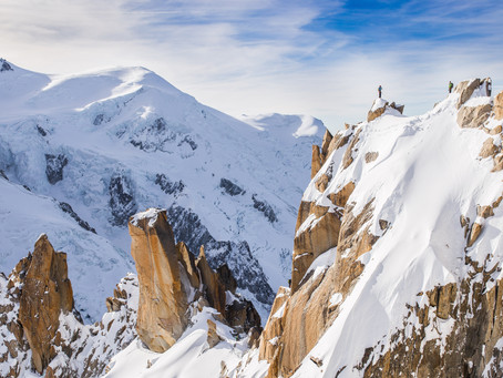 Our Top 3 Ski Resorts Close to Geneva Airport