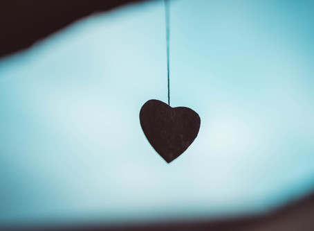 How to keep your heart and mind open in times of change