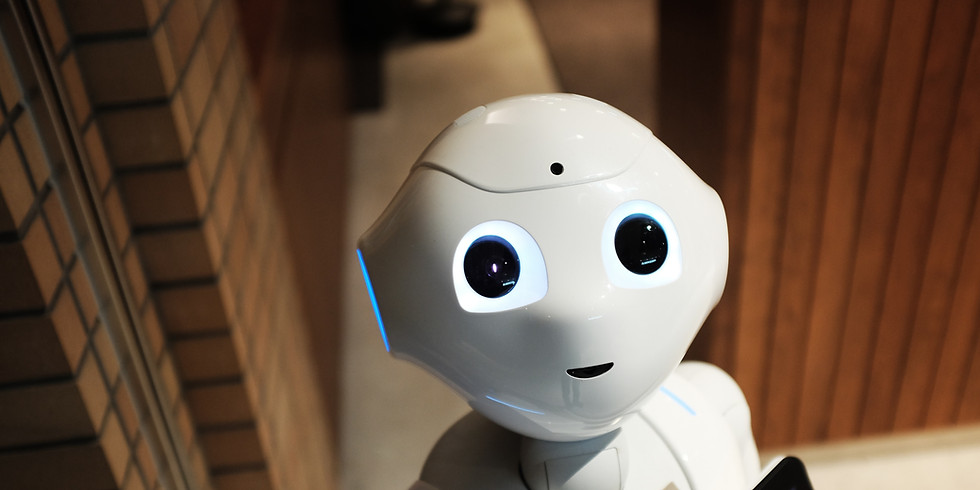 Artificial Intelligence. Friend or foe for SME?