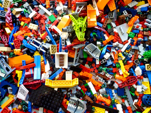 3 major toy companies that are going green