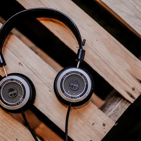 Quatro motivos pra você, que é do agro, escutar podcasts