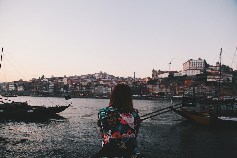 Porto et le tourisme en 2019 - Voyage à Porto Blog