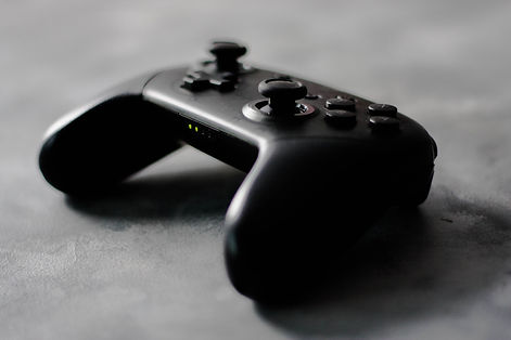 Controller Image by Kamil Sole