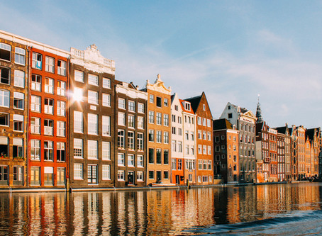 Resources for Women Traveling in The Netherlands